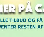 Sommerfest hos Danske Spil Casino